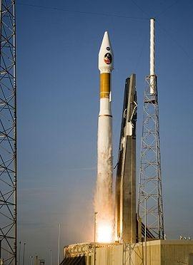 Raketa Nositel Atlas 5
